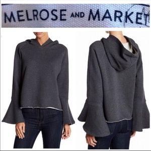 Melrose and Market sweatshirt size S